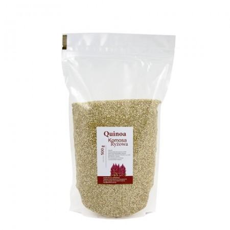 Komosa ryżowa Quinoa 0,5 kg