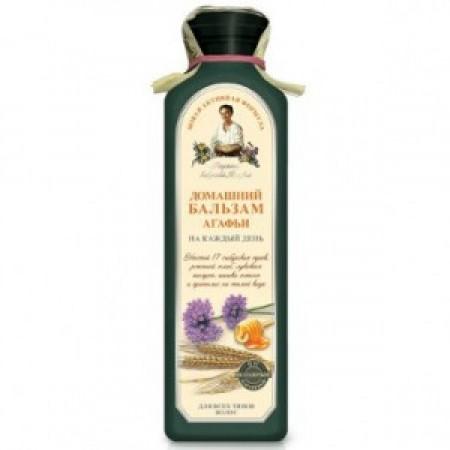 Balsam do włosów ziołowy codzienny 350 ml