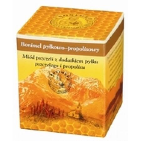 Bonimel płytkowo-propolisowy 250 g