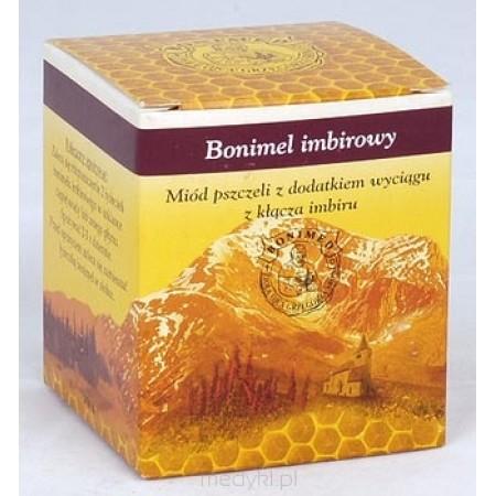 Bonimel imbirowy 250 g