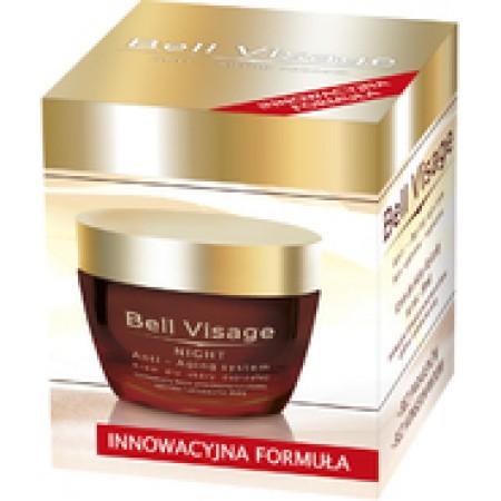 Bell Visage krem night 50 ml