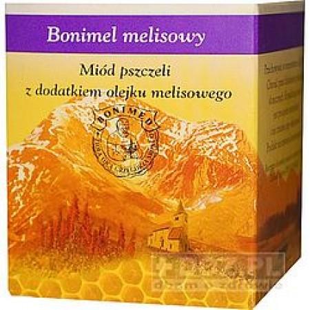 Bonimel z mleczkiem pszczelim 250 g