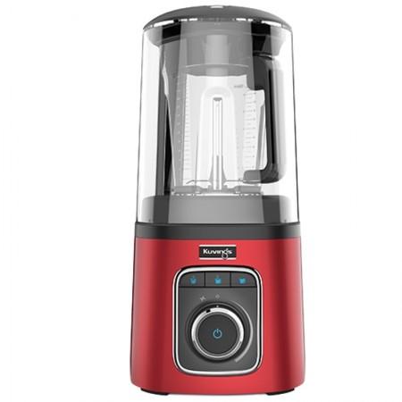 Blender próżniowy Kuvings Vacuum SV 500 kolor czerwony
