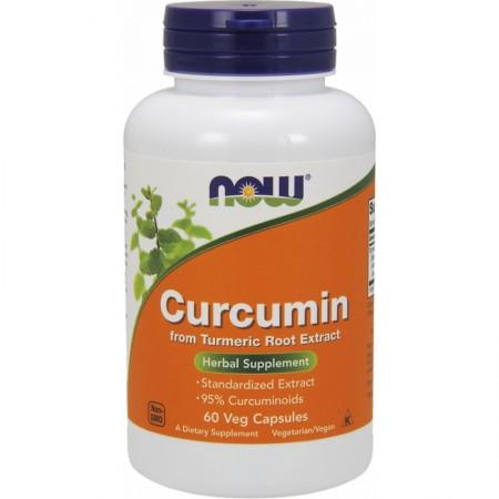 Kurkuma Curcumin extract 665 mg 60 kaps