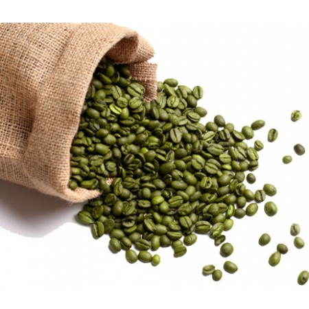 Kawa zielona ziarnista 250 g