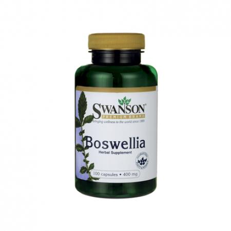 Boswellia 100 kaps