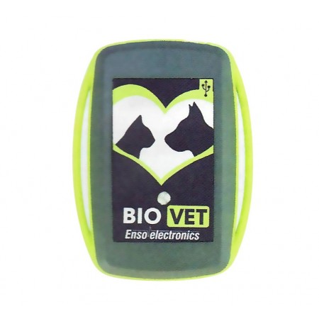 BIOVET - urządzenie biorezonansowe dla zwierząt