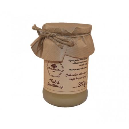 Miód faceliowy 380 g
