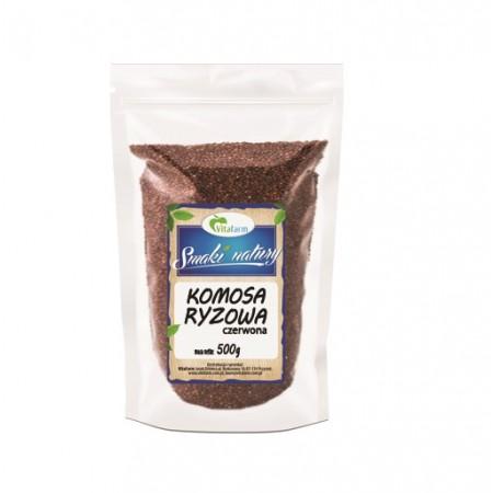 Komosa ryżowa czerwona 500 g