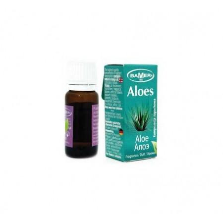 Olejek eteryczny aloesowy 7 ml