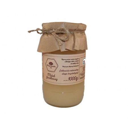 Miód faceliowy 1000 g