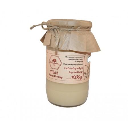 Miód rzepakowy 1000 g