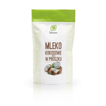 Mleko kokosowe w proszku 80g