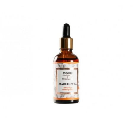 Olej marchewkowy bio 50 ml