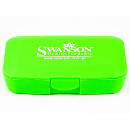 Pill box -  opakowanie na kapsułki/tabletki