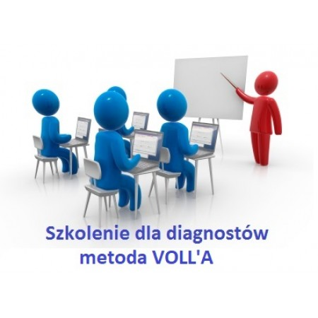 Szkolenie dla diagnostów metoda VOLL'A