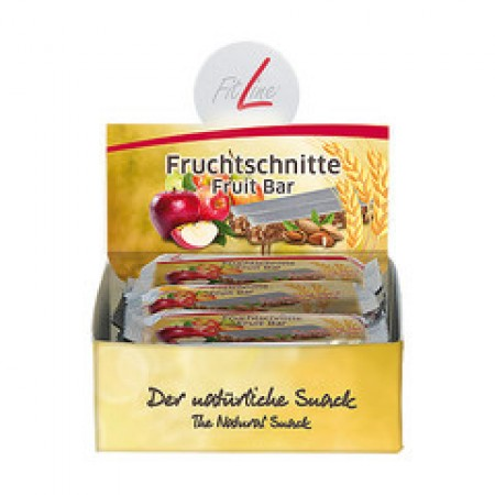 Baton śniadaniowy Fruchtschnitte (Fruit Bar) 45 g