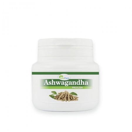 Ashwagandha proszek 100g