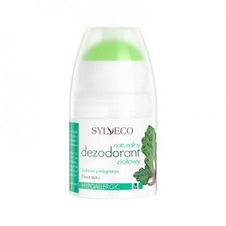 Naturalny Dezodorant Ziołowy 50 ml