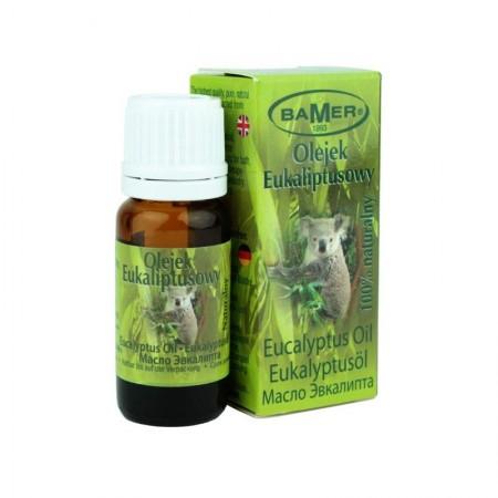 Olejek eteryczny eukaliptus 7 ml