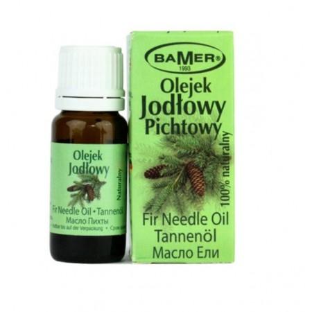 Olejek eteryczny jodłowo - pichtowy 7 ml