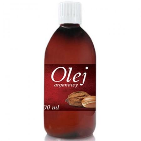Olej arganowy 500ml