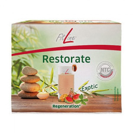 FitLine Restorate Exotic 30 saszetek