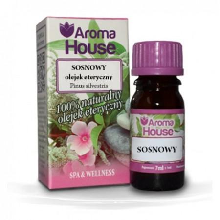 Olejek zapachowy sosnowy 6 ml