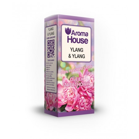Olejek zapachowy ylang - ylang 10 ml