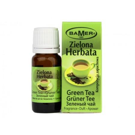 Olejek zapachowy zielona herbata 7 ml