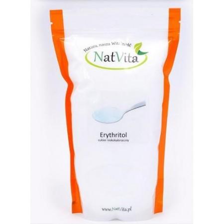 Erythritol niskokaloryczny cukier 1kg