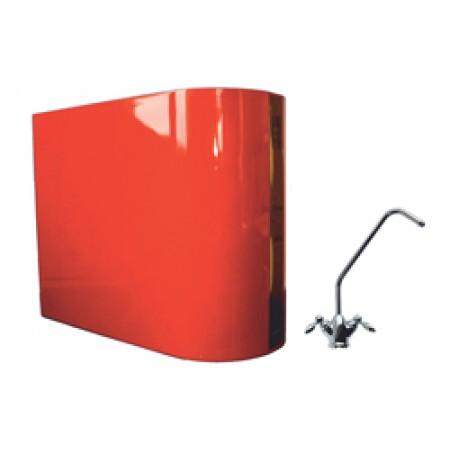 """VARIO 150 REDOX - 7- stopniowy system oczyszczania wody metodą RO """"odwróconej osmozy""""  + wkład REDOX - MONTAŻ GRATIS!"""