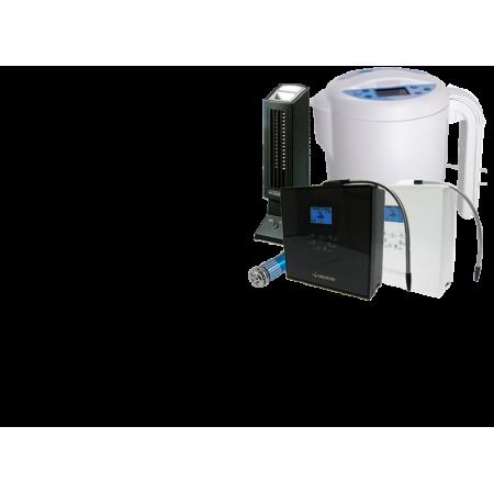 Jonizatory wody i powietrza