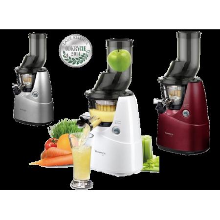 Wyciskarki do soków i inne urządzenia marki KUVINGS