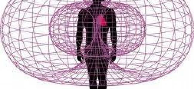 Człowiek - Istota Elektromagnetyczna