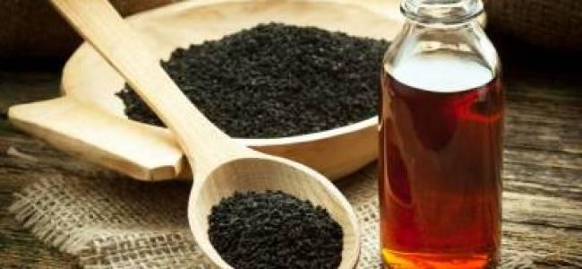 Lekarstwo z natury – czarnuszka siewna (Nigella sativa)