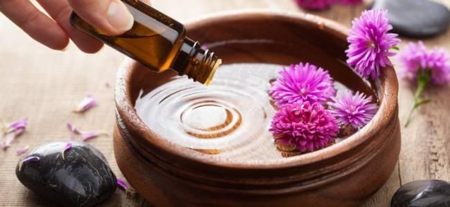 Czym jest aromaterapia ?